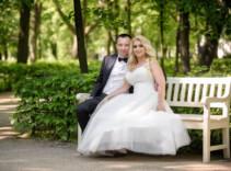 Zdjęcia ślubne w plenerze