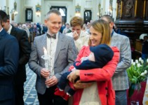 zdjęcia chrzest