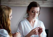 przygotowania reportaż ślubny