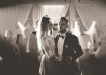 reportaż ślubny hotel chynów