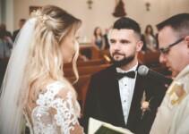 reportaż ślubny grójec
