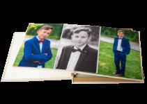 sesja komunijna fotoalbum