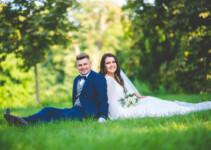 fotograf plener ślubny